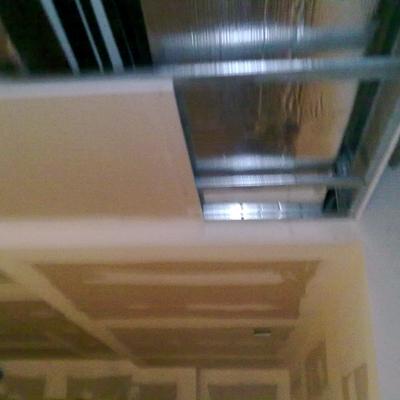 techos de pladur
