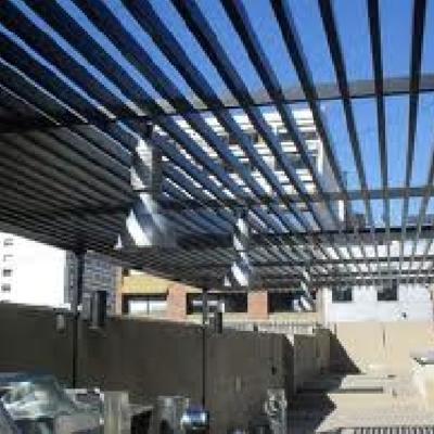 techos y estructuras