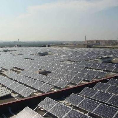 Instalación fotovoltaica 5