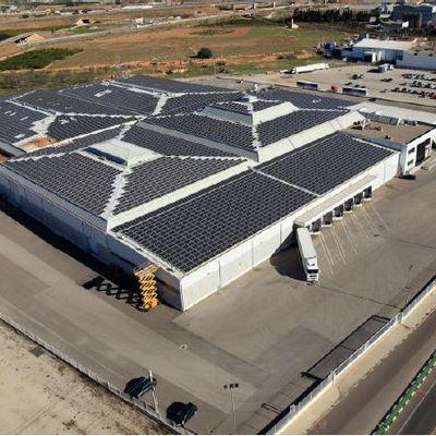 Instalación fotovoltaica 4