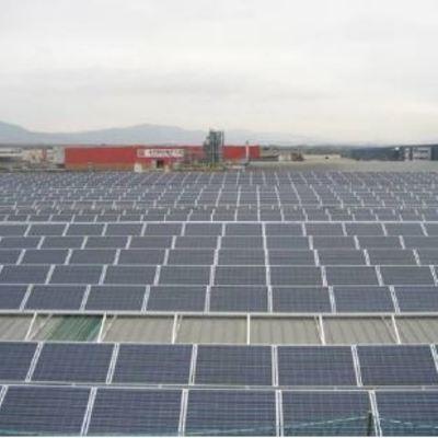 Instalación fotovoltaica 3