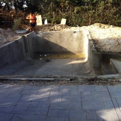 Precio construcci n piscinas habitissimo - Presupuestos para piscinas ...