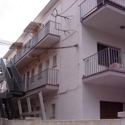 Terrassa 3 - Castelldefels