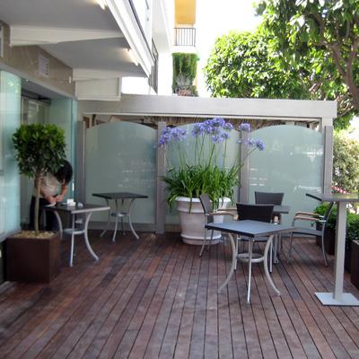 Terraza Hotel Avenida