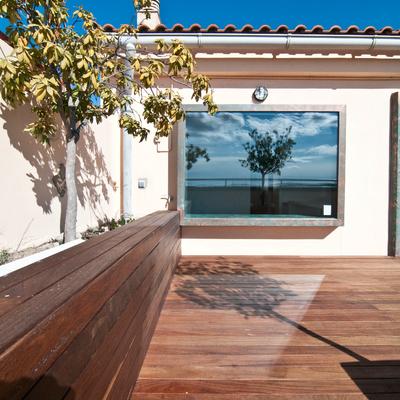 terraza minilamista