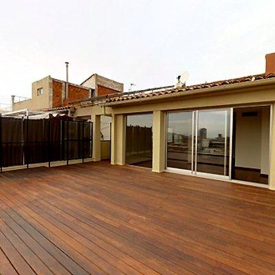 Terrazo natural