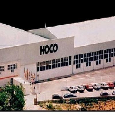 FABRICA DE HOCO