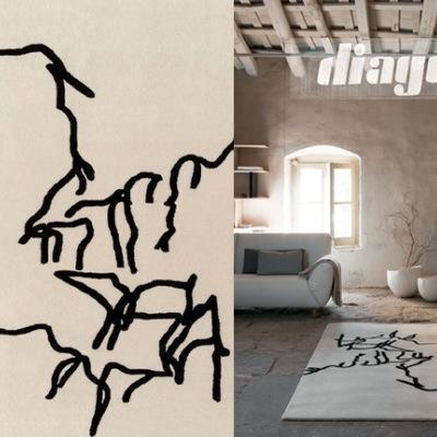Textiles: alfombras