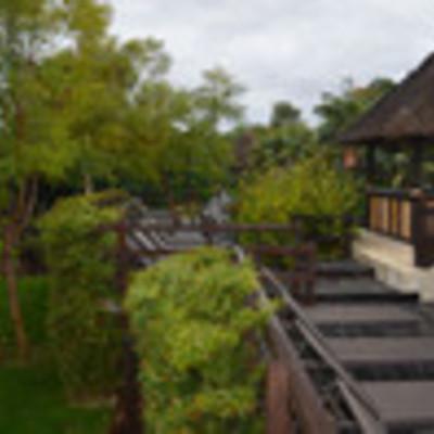 Carpinteria Madera. Balinés