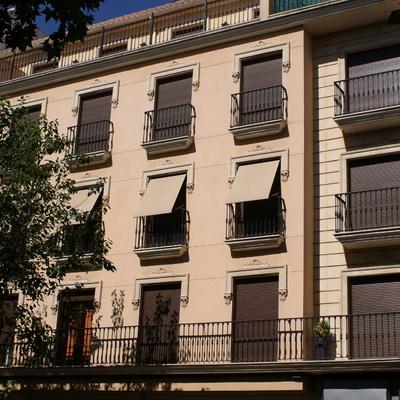 12 Viviendas, Locales, Trateros y Garaje en Tomelloso, Ciudad Real