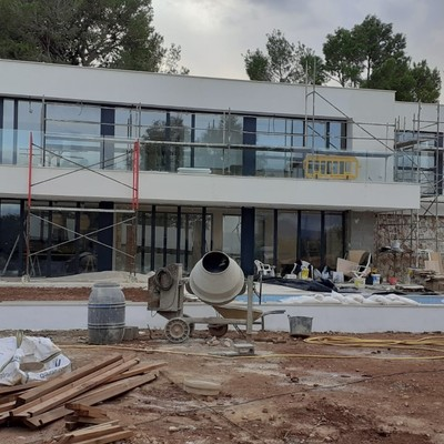 Proyecto N, Santa Pontsa, Mallorca