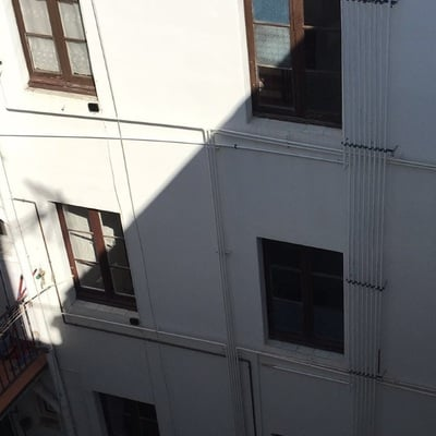INSTALACIÓN DE GAS EN EDIFICIO DE 20 VIVIENDAS EN BARCELONA
