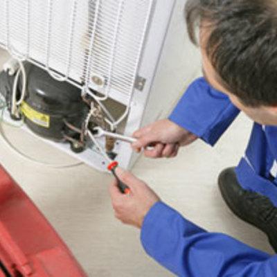 reparación frigorífico