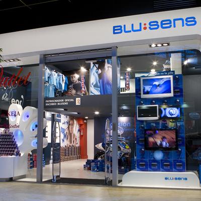 Tienda Blusens