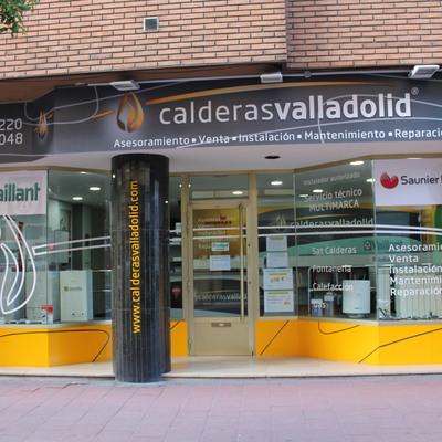 Tienda C/ Velardes,2