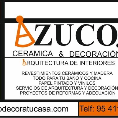 Tienda Ceramica , decoracion y sevicios de Arquitectura e interiorismo y Reforma Sevilla