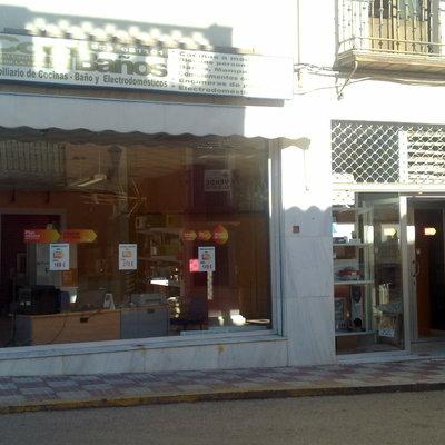 Tienda COCIBAÑOS