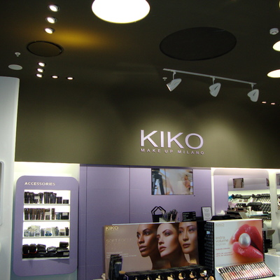 Tienda de Cosmeticos KIKO C.C Marineda City ( A Coruña)