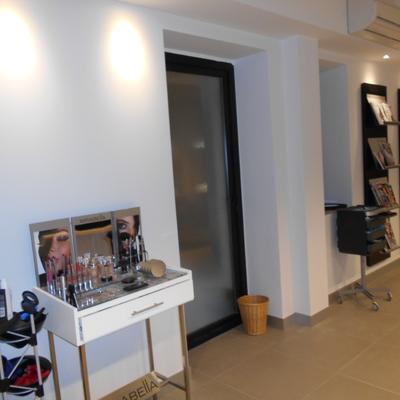 tienda de peluqueria