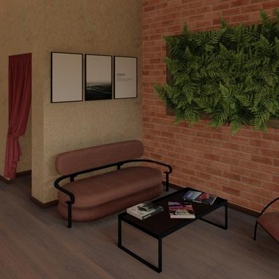 Tienda de ropa Vanity Interior 5