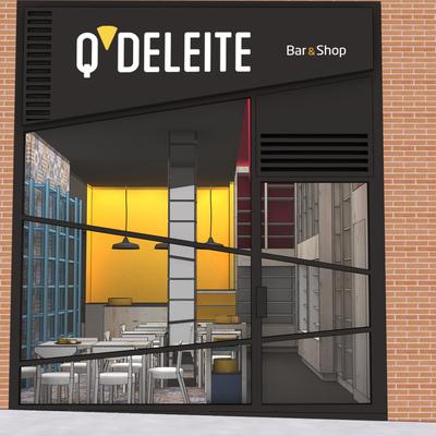 Tienda Delicatessen QDeleite en Montecarmelo
