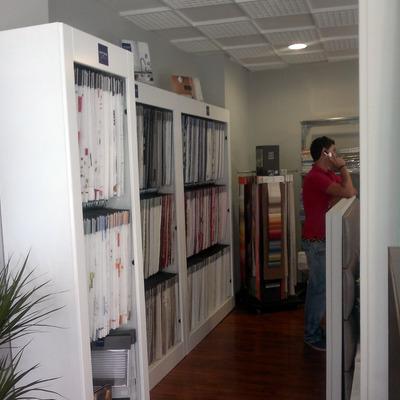tienda en Granada