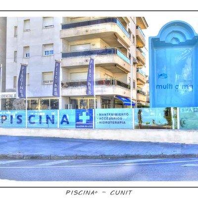 Tienda Piscinas