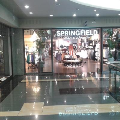 Tienda SPRINGFIELD