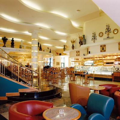 Tiggis Bar y Restaurante