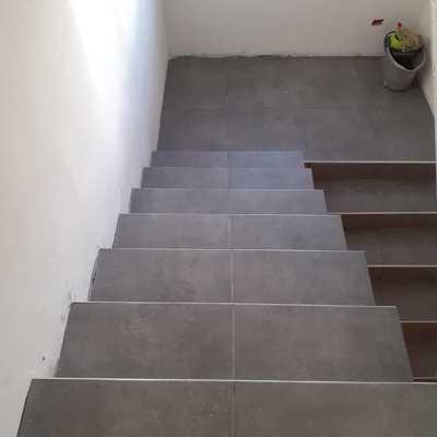 Arreglos de escaleras