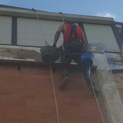Treball en alçada