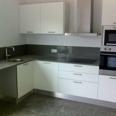Todo en cocinas,modernas de diseño y rusticas