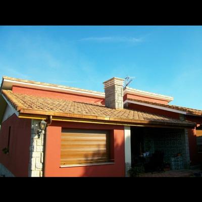 todo en tejados y fachadas
