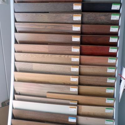 Todo tipo de madera Pergo.