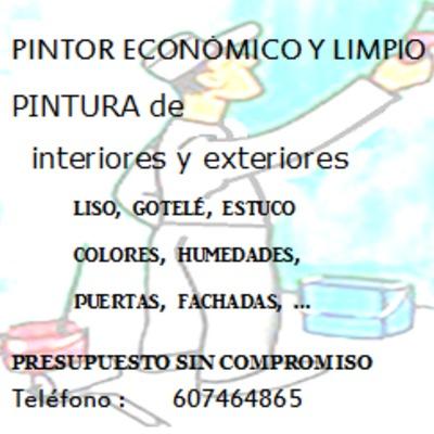 TODO TIPO DE PINTURA