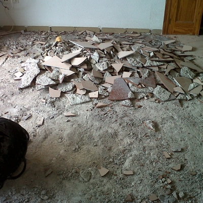 todos los ecombros
