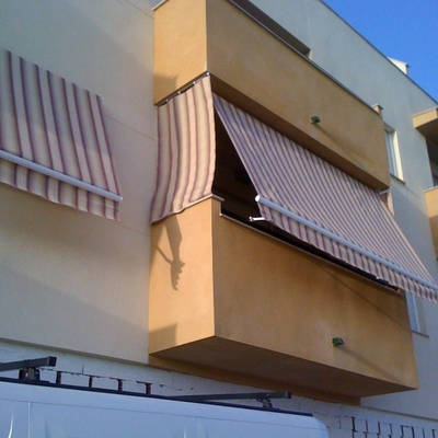 Precio toldos palma de mallorca habitissimo for Accesorios para toldos de balcon
