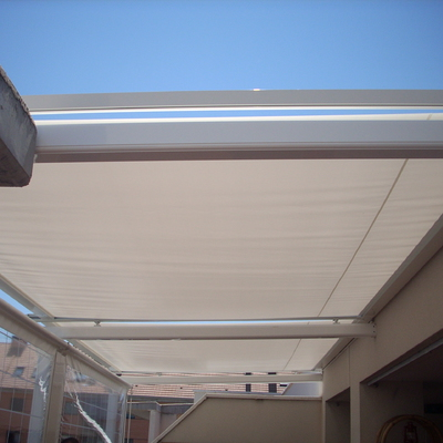 Toldo modelo veranda