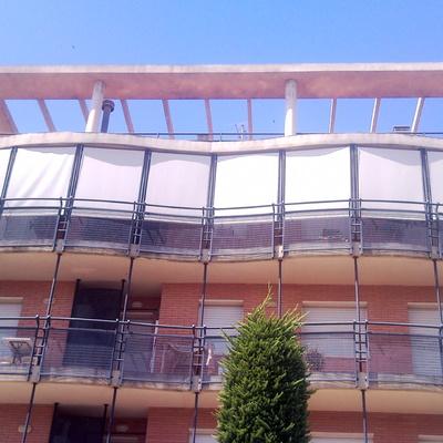 Toldos Balcon