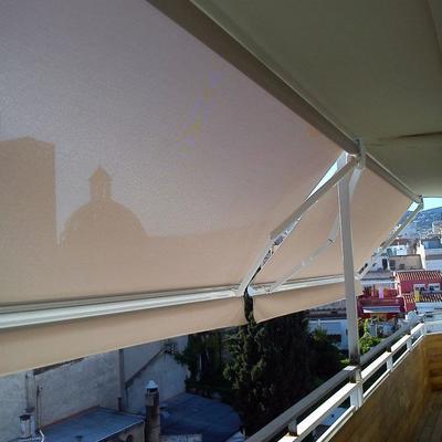 Precio toldos habitissimo - Precios de toldos para terrazas ...