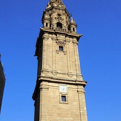 Torre exenta Catedral de Santo Domingo de la Calzada