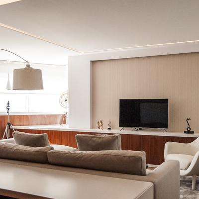 Proyecto de Arquitectura Interior y Reforma Integral de Vivienda