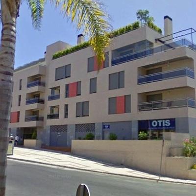 51 VIVIENDAS EN TORREMOLINOS (Málaga)