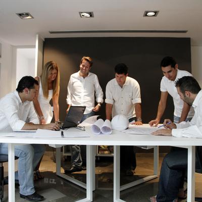 Trabajo en equipo multidisciplinar 2