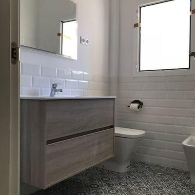 Baño nordico completo 4495 €