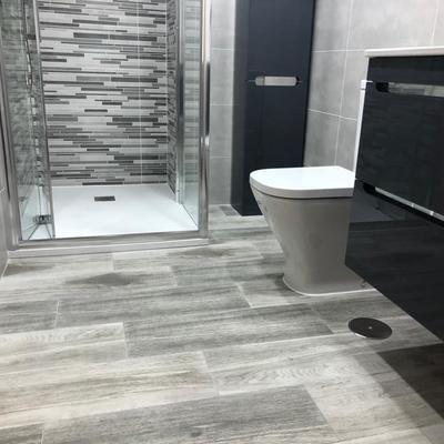 Reforma de baño completa 4995 €
