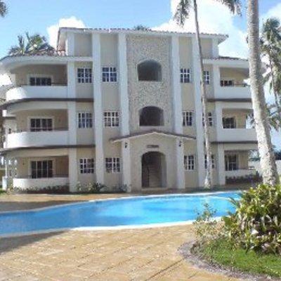 RESIDENCIAL ARENAS DEL CARIBE, BAVARO, PUNTA CANA (R.DOMINICANA, 3.000.000 $)