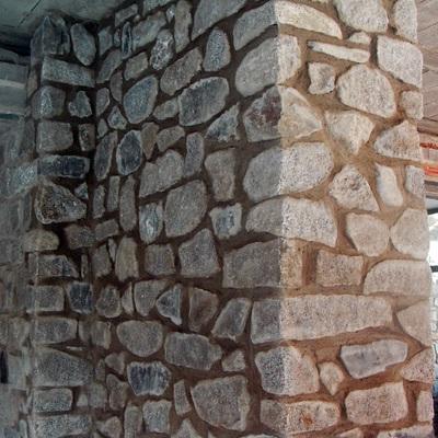 trabajos con piedra