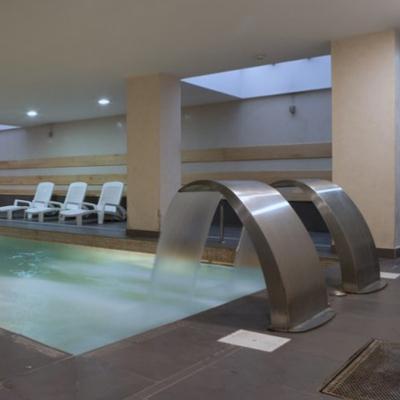 Trabajos de interiorismo en hoteles de Barcelona