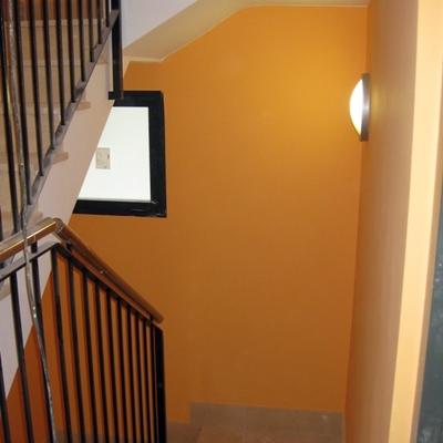 Precio pintar interior edificio palma de mallorca - Pintura para escaleras ...